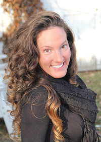 Rachel klock office assistant family clinic of natural medicine Madison wi