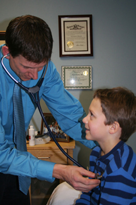 family clinic of natural medicine dr henkel check up