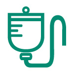 family clinic of natural medicine iv therapy icon